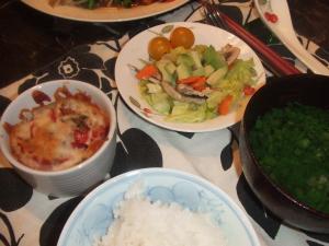 Dinner Feb 28 2011-1