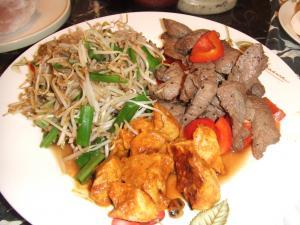 Dinner Feb 28 2011-2