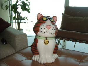 Cat Jar 1