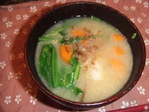 Dinner Mar 02 2011-3