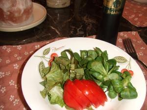 Dinner Mar 02 2011-2