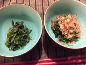 Dinner Mar 03 2011-2