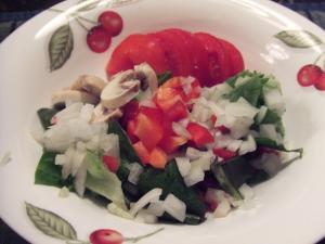 Dinner Mar 03 2011-1