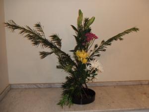 Flower Mar 121-1