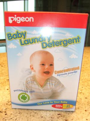 Baby laundry 2