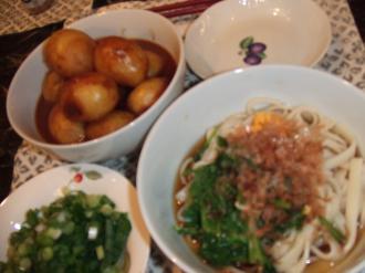 Dinner Apr 19 2011-1