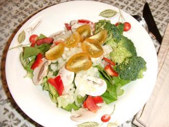 Dinner Apr 24 2011-1