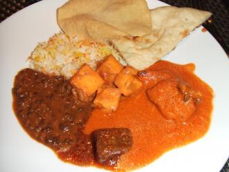 Flavor Indian 4