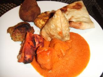 Flavor Indian 2