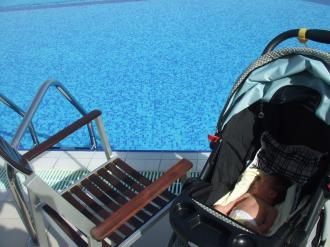 Trey Pool