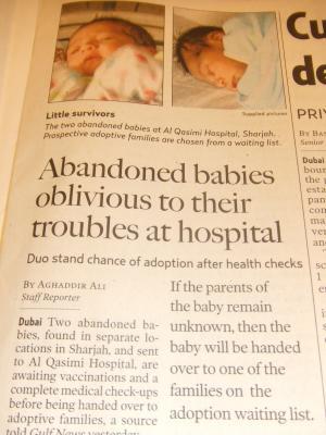 News Baby 2