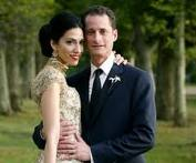 Anthony Weiner Wedding 3