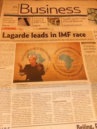 IMF MD