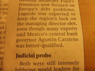 IMF Jun 11