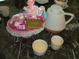 Tea Jul 25