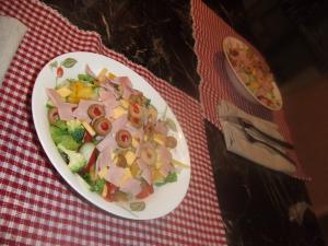 Dinner Jul 28 2011