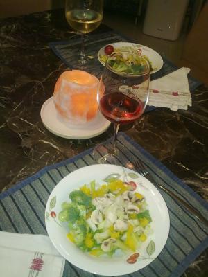 Dinner Aug 7 2011-1