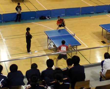 男子シングルス決勝(26.10.17)