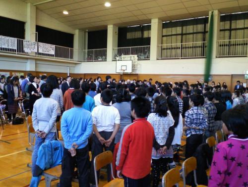 全体合唱(もみじ)(26.10.25)