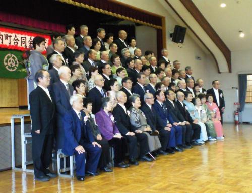 記念撮影(26.10.28)