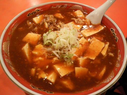 豆腐麺大盛り(26.11.6)