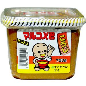 マルコメ味噌