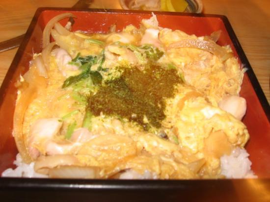 親子丼02