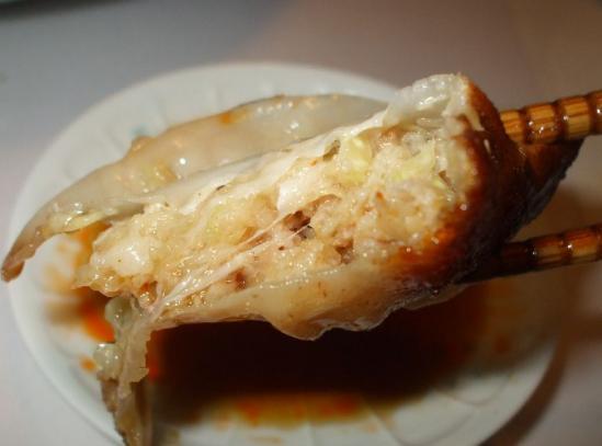 焼き餃子02