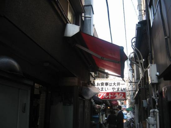大井町ブルドッグ_015