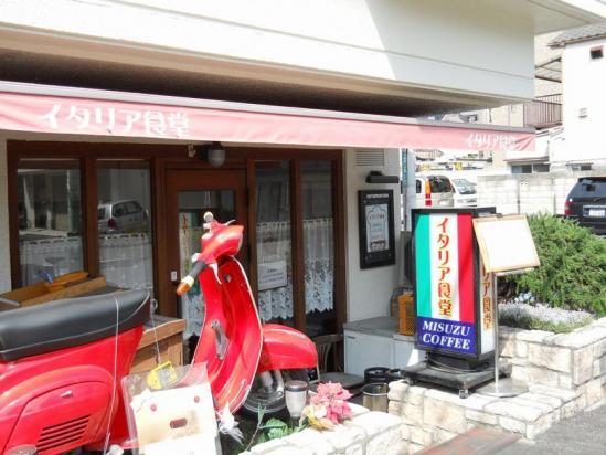イタリア食堂04