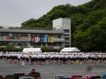 2010年運動会
