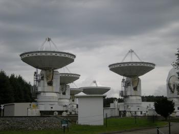 野辺山天文台2