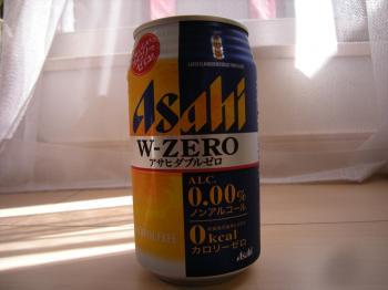 アサヒゼロ