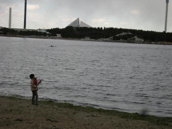 海の公園7