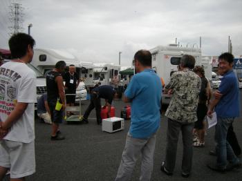 2011夏まつり4