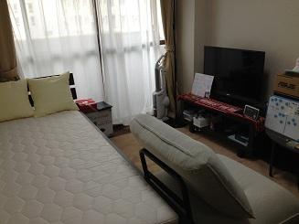 次男の部屋 1