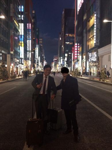 12/12東京②