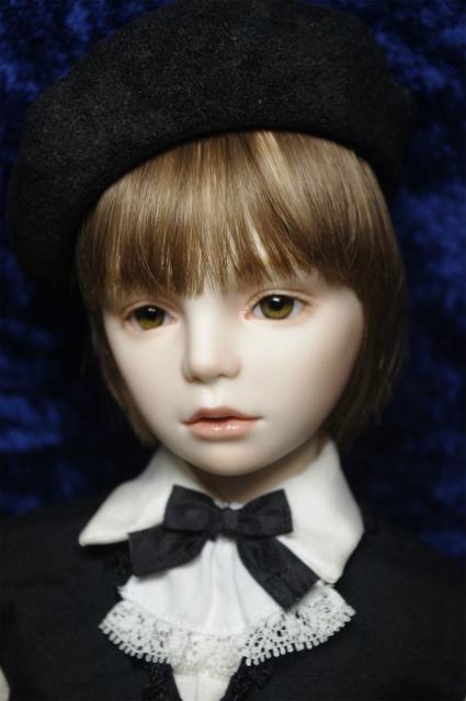 陽向(hinata) 少年Doll