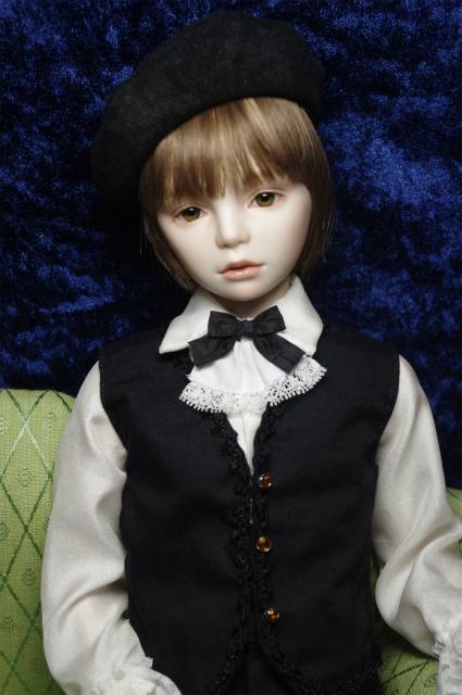 陽向 (hinata) 美少年Dollが作りたい
