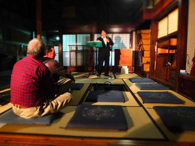 2014竹灯籠 演奏会