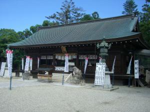 いざなぎ神宮2