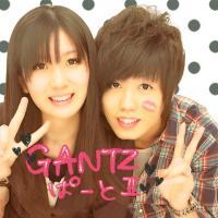 GANTZⅡ
