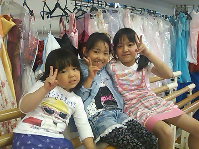 2011/0521 稽古日誌