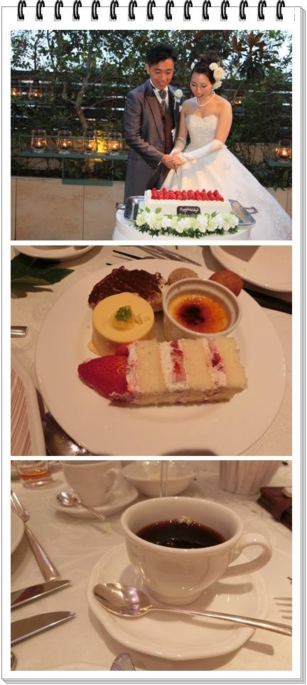ケーキまとめ