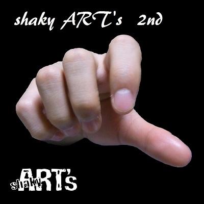shakyART's2nd