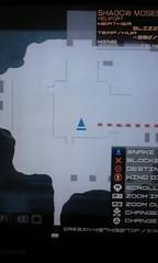 地図-ヘリポート中央