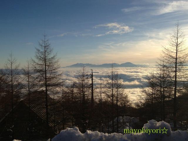 高峰温泉①