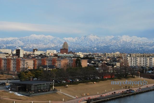 富山環水公園