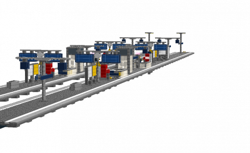 DB platform 2