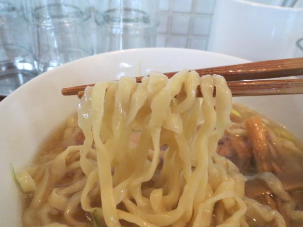 ビラビラ麺